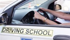 STATE GOVTS TO SET UP MODEL DRIVING SCHOOLS