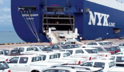 TOP 4 WAYS TO SHIP CARS INTO NIGERIA FROM OVERSEAS