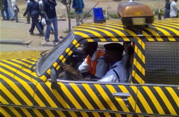 VIO-DVLA NEW RULE TO OBTAIN DRIVER'S LICENSE IN NIGERIA