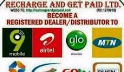 WHAT TO DO AND GAIN AS RECHARGE AND GET PAID USER