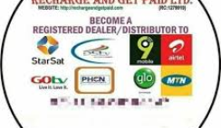 RAGP(RECHARGE AND GET PAID) FULL DETAILS