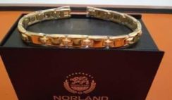 FUNCTIONS OF NORLAND ENERGY BRACELET